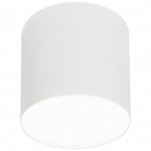 Lampa sufitow POINT PLEXI LED WHITE M 6525 Nowodvorski