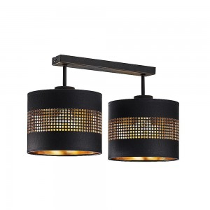Lampa sufitowa TAGO BLACK 3212 TK Lighting