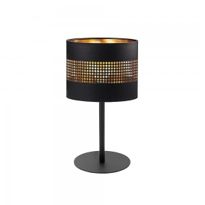 Lampka nocna TAGO BLACK 5054 TK Lighting