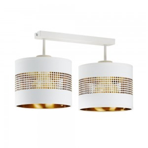 Lampa sufitowa TAGO WHITE 3223 TK Lighting