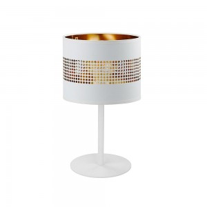 Lampka nocna TAGO WHITE 5056 TK Lighting