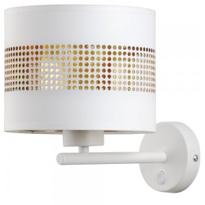 Kinkiet TAGO WHITE 3221 TK Lighting